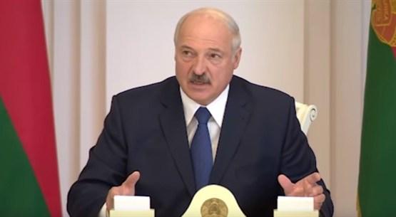 Нужен выход к морю: Лукашенко распорядился активизировать связи с Латвией