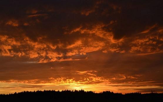 В Латвии превзойден рекорд тепла для 20 сентября