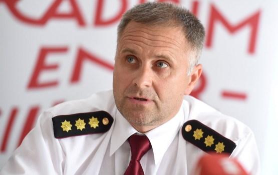 Бюро внутренней безопасности задержало двух должностных лиц ГПСС