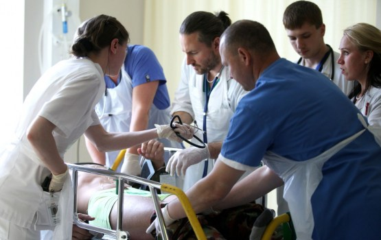Студентов-медиков поддержат стипендиями от Думы