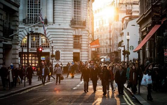 Крупнейшая община: в Британии проживает 75 тысяч латвийцев