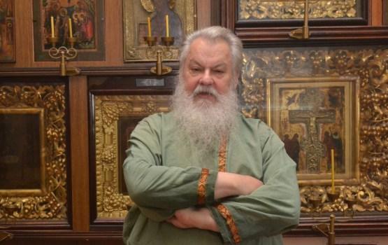 Отец Алексий Жилко: «Сплотить на почве противостояния невозможно»