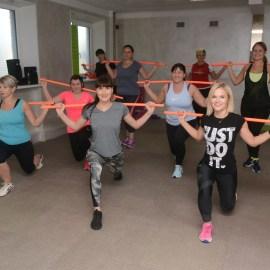 Miss Fitness: становись лучшей версией себя!