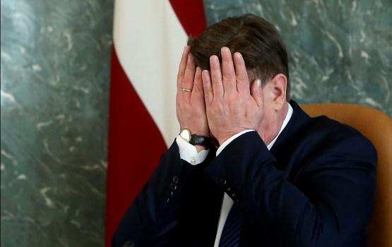 """Кучинскис:«Лучше распустить новый Сейм, чем пустить """"Согласие"""" в правительство»"""