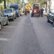 ЧП при подключении к водопроводу – жители проигнорировали знаки запрета