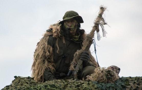 Сербия привела армию в полную боеготовность