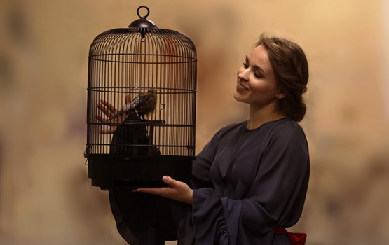 Сегодня в Даугавпилсском театре состоится премьера «Грозы»