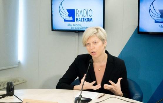 Чакша: «Низкая явка показала, что жители довольны ситуацией в Латвии»