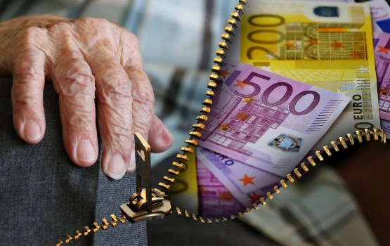 Кому увеличили пенсии с 1октября?
