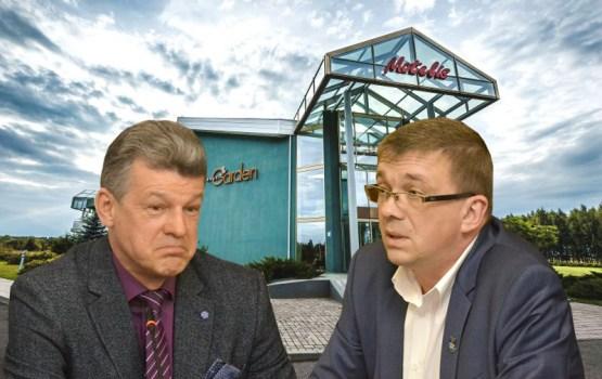 Партизаны в мотеле: Кононов и Эйгим «тайно» встретились в Garden (ВИДЕО)