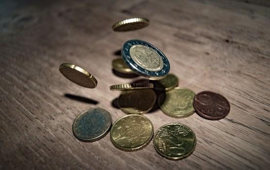 Зарплаты выросли  от 50 до 150 евро