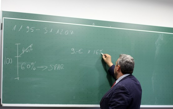 Госконтроль: непрозрачная система зарплат педагогов создает риски