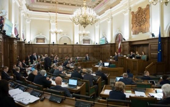 Партии вряд ли договорятся о новой модели коалиции до встречи с президентом
