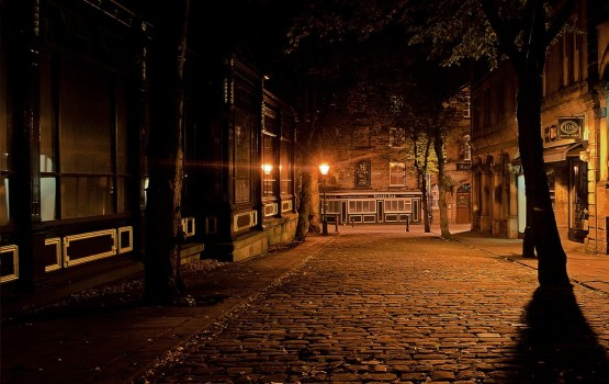 Опрос: лишь четверть респондентов довольны освещением города