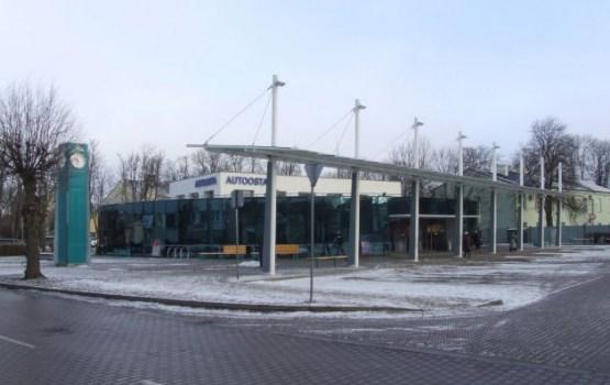 Некоторым автовокзалам в Латвии грозит закрытие