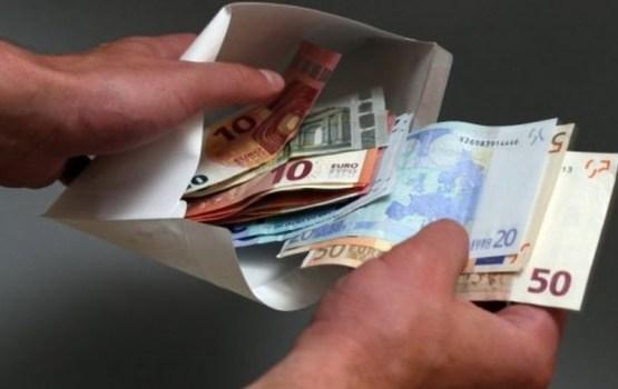 """CГД: бывшая сотрудница полиции помогла """"отмыть"""" около 200 000 евро"""