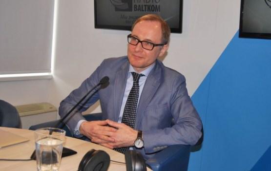 Спрудс: «Латвии надо выбрать курс - Швеция или Польша»