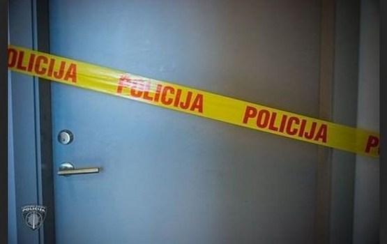 На балконе нашли тело пропавшего без вести мужчины