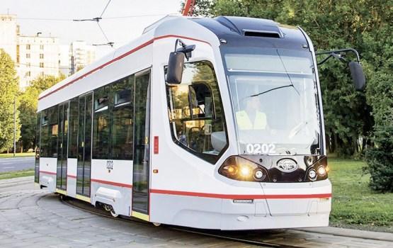 Трамваи подорожали, городу придется снова брать кредит