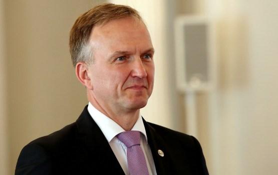 Пилдеговичc: «Действия России затрудняют усилия по ядерному разоружению»