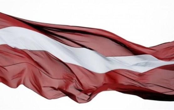 Установка флага Латвии на семи погранпунктах обойдется в 21 тысячу евро