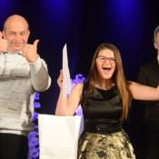 Фестиваль «Мечты сбываются»: второй Гран-при завоевала литовская певица (ФОТО)