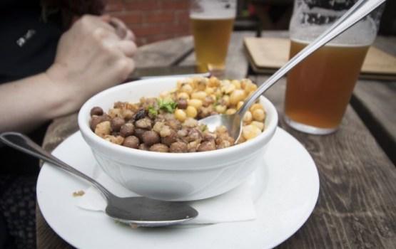 ПБ оценит законность деятельности ресторана латышской кухни в Крыму