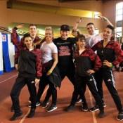 Танцоры хип-хопа представили Даугавпилс на Чемпионате мира (ВИДЕО)