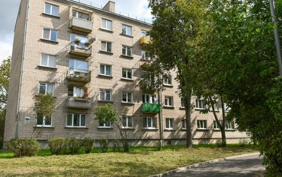 DDzKSU работает над улучшением многоквартирных домов