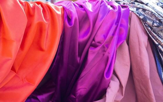 V Международный симпозиум текстильного искусства В Даугавпилсе