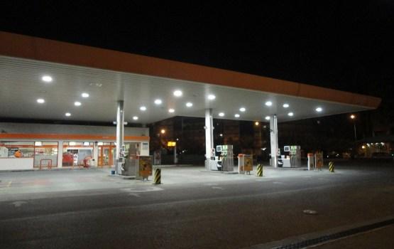 В Риге дизельное топливо дорожает шестую неделю подряд