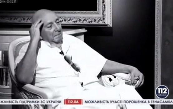 """Умер создатель мультфильма """"Приключения капитана Врунгеля"""""""