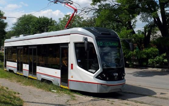 Новых трамваев Даугавпилсу пока не видать? (ОПРОС)