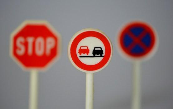 Ограничат дорожное движение на улице Ятниеку