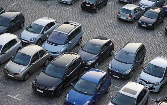 На Украине процветает подпольный бизнес продажи автомобилей из Латвии