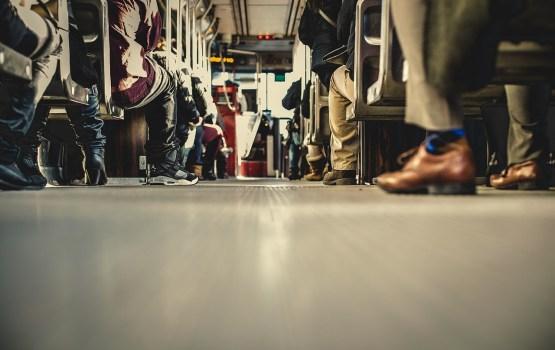 11 и 18 ноября региональный транспорт для многодетных семей будет бесплатным