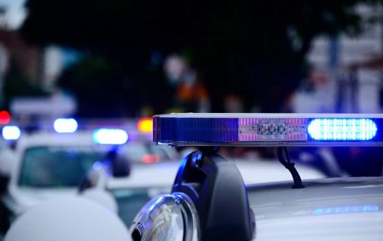 Пожилой водитель погиб на месте аварии