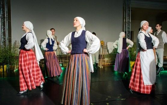 ЦЛК организовал танцевальные мастер-классы