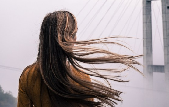 Понедельник: пасмурно и ветрено