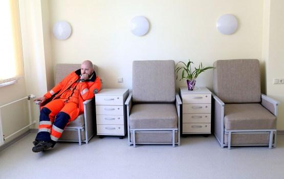 Минздрав планирует в срочном порядке расширить круг медиков СНМП
