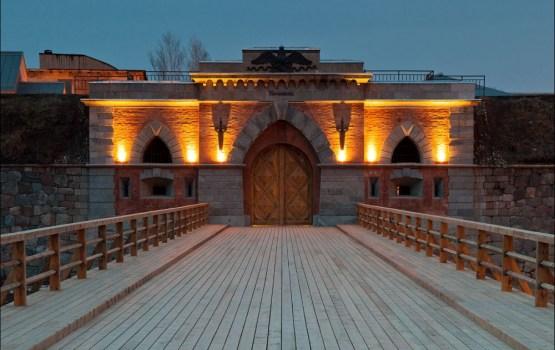 В Даугавпилсской крепости состоится квест