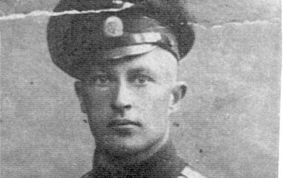 Забытые имена: русский офицер Михаил Афанасьев