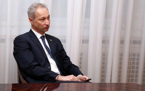 Президент официально отозвал кандидатуру Борданса на должность премьера