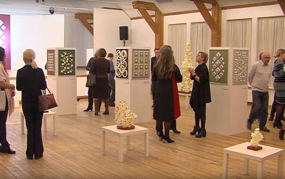 Открылась первая выставка работ Виктора Петашко