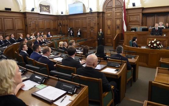Ситуация с парламентскими комиссиями проясняется