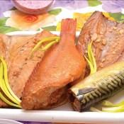 Вкусная и свежая рыба  на вашем столе!