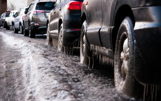 Какие шины выбрать для авто: зимние или универсальные?