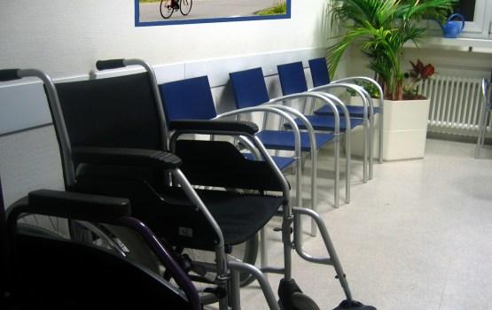 Латвия — лидер ЕС по числу инвалидов: 41% от населения!