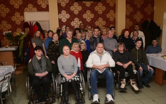 Общество Ilgas провело юбилейную встречу