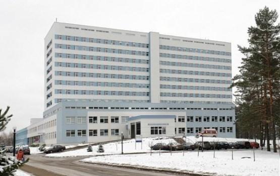 Депутаты нашли полмиллиона для больницы